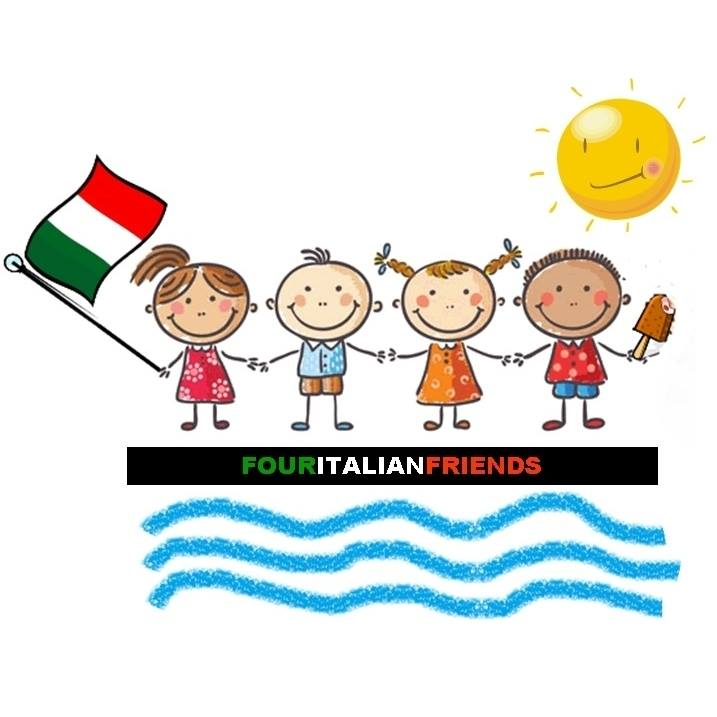 FoutItalianFriends